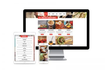 Pinecrest Bakery Order Online