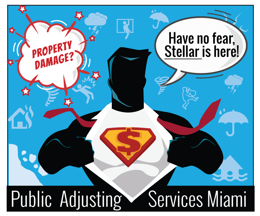 Stellar Public Adjusting Services Miami