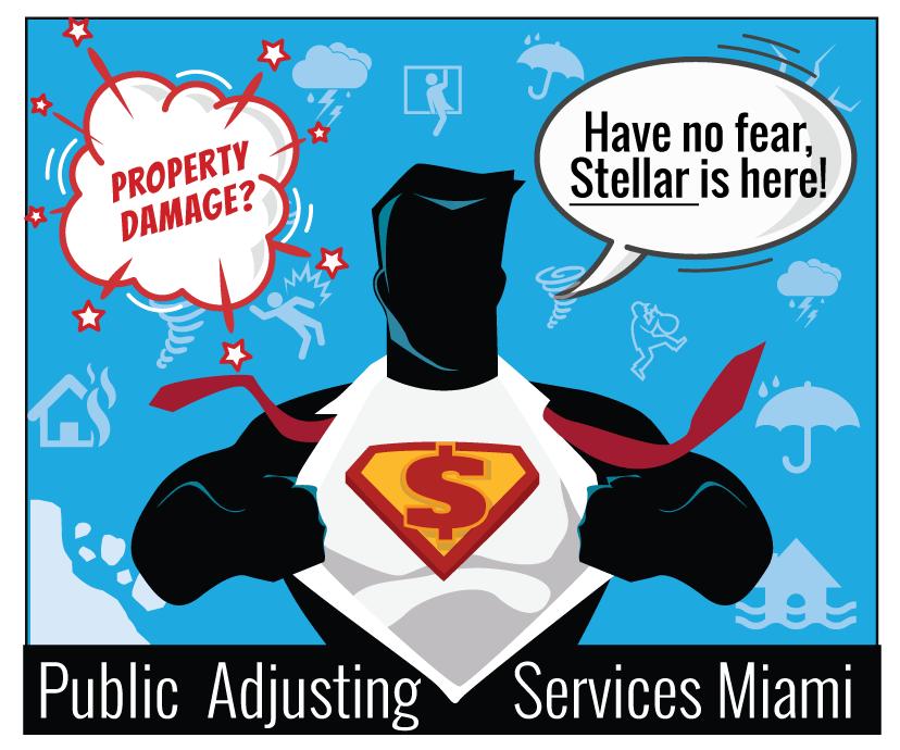 Stellar Public Adjusting Services Miami